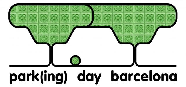 Park(ing) Day BCN