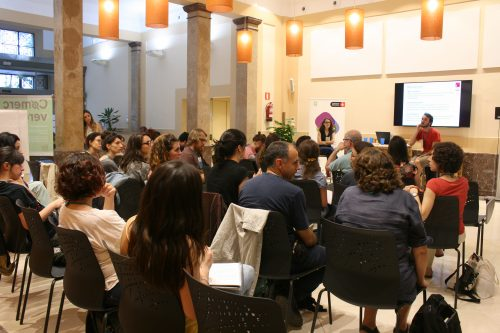 Conclusions de les 1esJornades d'Economia Socioambiental i Solidària